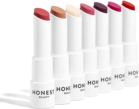 TINTED LIP BALM by Honest Beauty