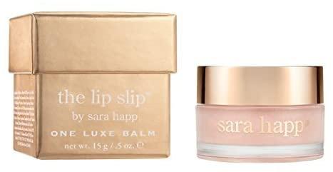 The Lip Slip Balm by Sara Happ