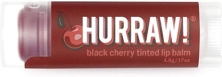 Tinted Lip Balm by Hurraw