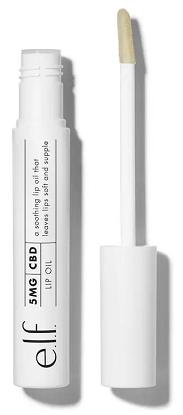 5 MG CBD LIP OIL by e.l.f. cosmetics