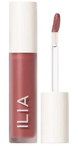 Balmy Gloss Tinted Lip Oil by ILIA
