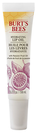 Burts Bees Hydrating Lip Oil with Passion Fruit Oil
