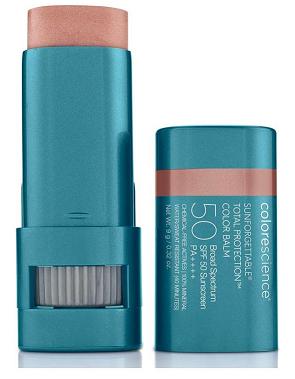 Colorescience Sunforgettable Total Protection Color Balm