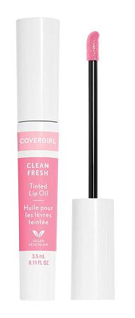 CoverGirl Clean Fresh Tinted Lip Oil