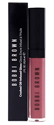 Crushed Oil-Infused Lip Gloss by Bobbi Brown Cosmetics