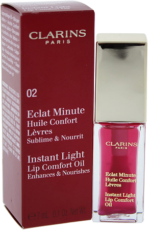 Lip Comfort Oil by Clarins