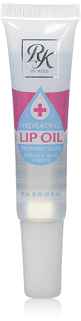 Ruby Kisses Hydrating Lip Oil Clear