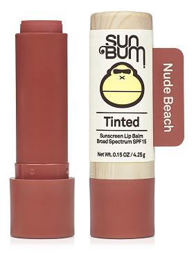 Sun Bum Tinted Lip Balm SPF 15