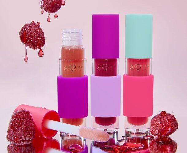 best cruelty free tinted lip oil