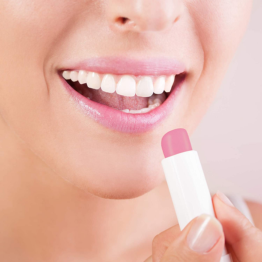 best tinted SPF lip products