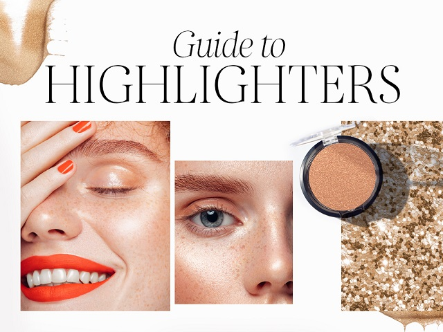 Beginner's Guide to Highlighters for You