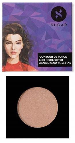 Contour De Force Mini Highlighter by SUGAR Cosmetics