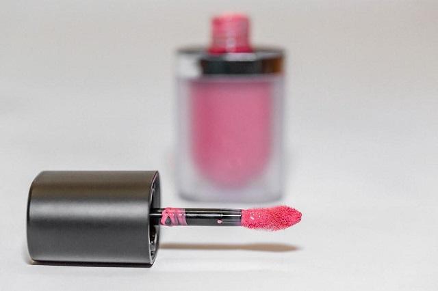 DIY Beetroot Lip Gloss