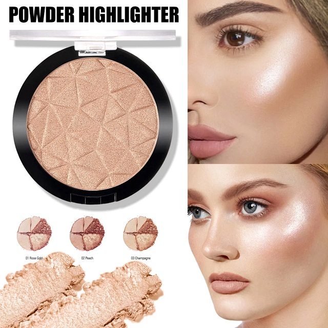 Powder Highlighters