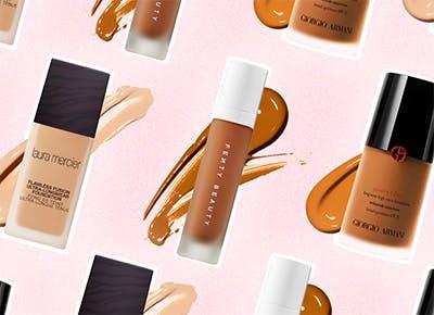Best Liquid Foundation for Combination Skin