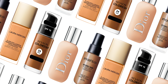 Best Liquid Foundation for Oily Skin to Look Fresh