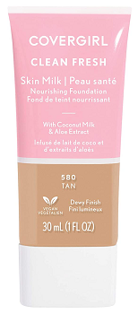 COVERGIRL Clean Fresh Skin Milk Foundation