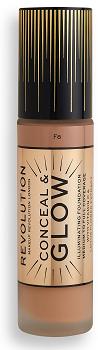 Makeup Revolution Conceal Glow Foundation