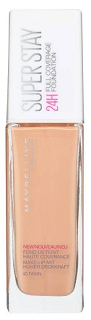 Maybelline New York Super Stay 24HR Full Coverage Foundation