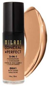 Milani Conceal Perfect Foundation