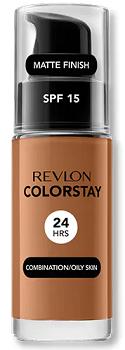 REVLON COLORSTAY MAKEUP FOR COMBO OILY SKIN