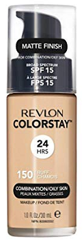 Revlon ColorStay Makeup for Combination-Oily Skin SPF 15