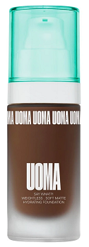 Uoma Beauty Say What - Foundation