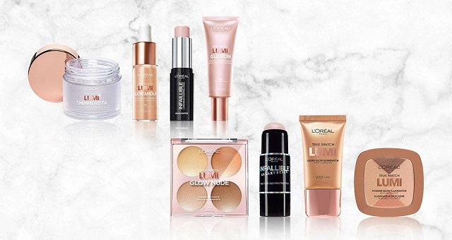 Balm and Cream Highlighters for Dark Skin