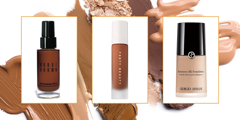 Best Liquid Foundation For Your Skin Tone That You Never Miss