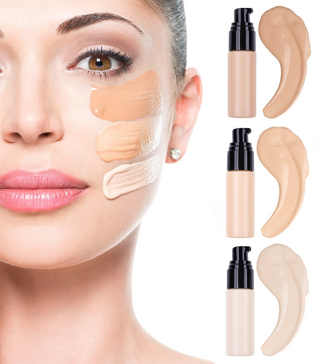 Best Liquid Foundation For Your Skin Tone