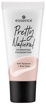 Essence Pretty Natural Hydrating Foundation