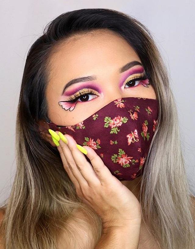 Face Mask-Friendly Makeup Beauty