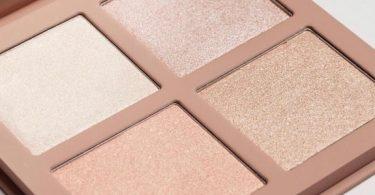 Highlighter Palettes for Dark Skin Tones