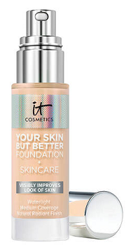 IT Cosmetics Your Skin But Better Foundation- Skincare