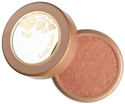 Lancôme Glow Subtil Silky Crème Highlighter in Rose gold lights