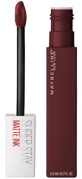 A pretty Face - Maybelline Lip range