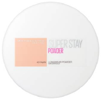 Maybelline Super Stay Full Coverage