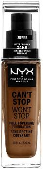 NYX Professional Makeup Foundation