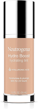 Neutrogena Hydro Boost Hydrating Tint with Hyaluronic Acid