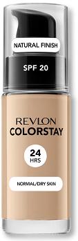 Revlon ColorStay Makeup for Normal-Dry Skin SPF 20