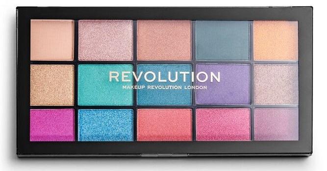 A pretty Face - Revolution Eye Palette