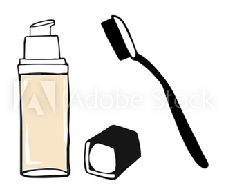 Make your own Summer Foundation