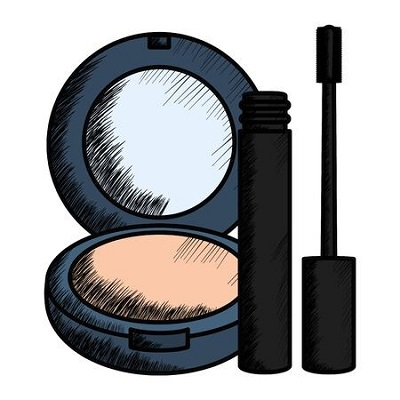Pamper your Lashes with Powder