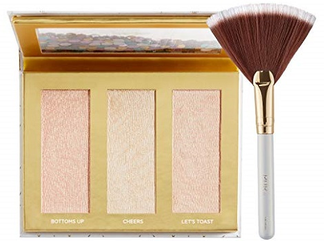 Sparkle and Shine Bright Highlighter Palette