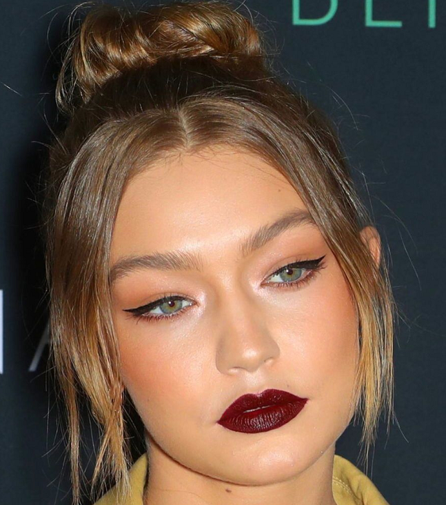 Top 3 Makeup Trend No 3