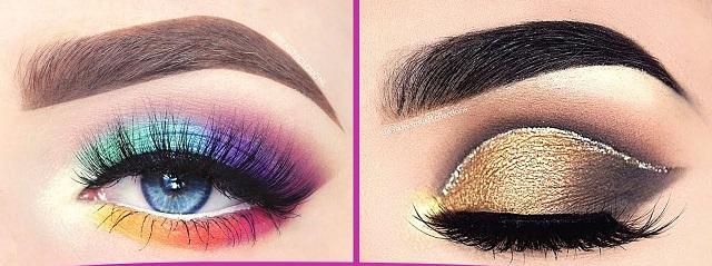 Top 3 Makeup Trend