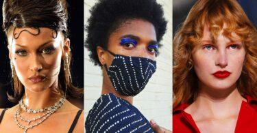 Top 3 Makeup Trends