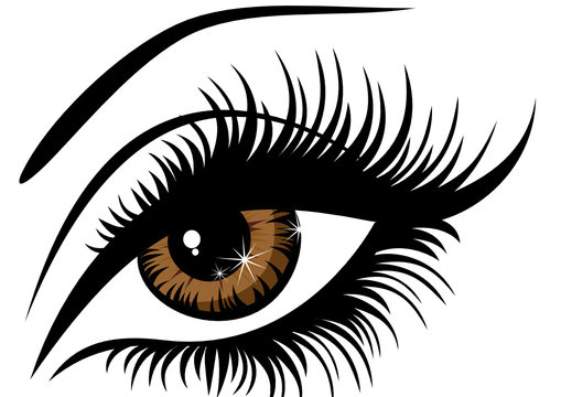 Lets liven up your eyes