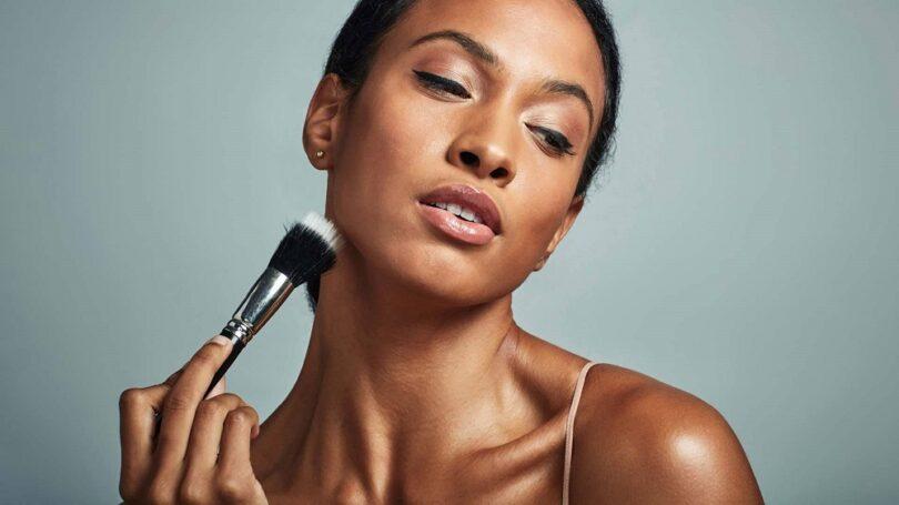 Best Waterproof Foundation for Black Skin Beauties