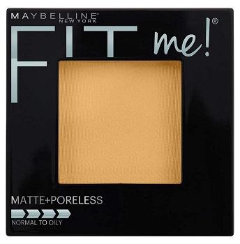 Maybelline Fit Me Matte + Pore less Pressed Powder